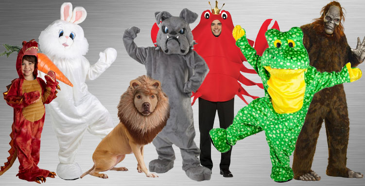 Animal & Bug Costume Ideas