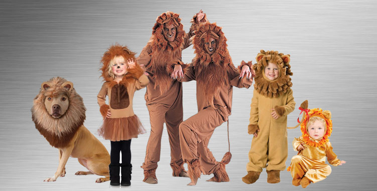 5f67d4168 Animal and Bug Costumes - Kids and Adult Halloween Costumes ...