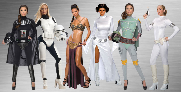 Womens Group Costume Ideas