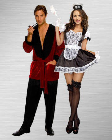 Sexy Costumes , Adult Halloween Costumes