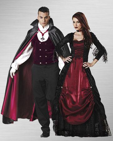 Elite Gothic Vampires