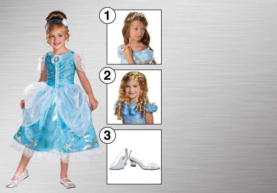 Enhance Your Style - Cinderella