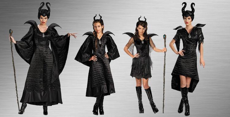 Maleficent Costumes - Halloween Costumes | BuyCostumes com