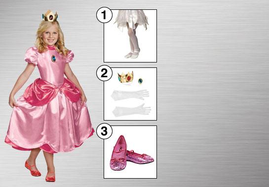 Enhance Your Style - Princess Peach