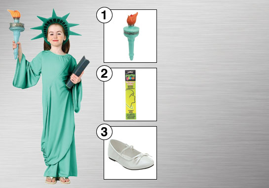 Enhance Your Style - Statue of Liberty