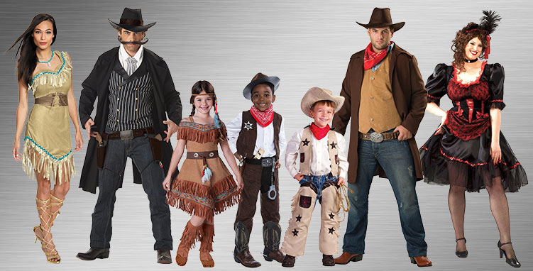 Western Costume Ideas