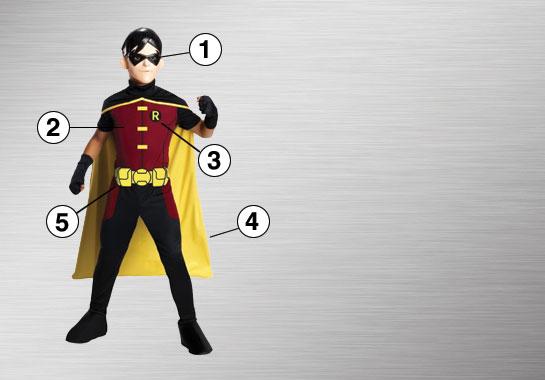 Enhance Your Style - Robin