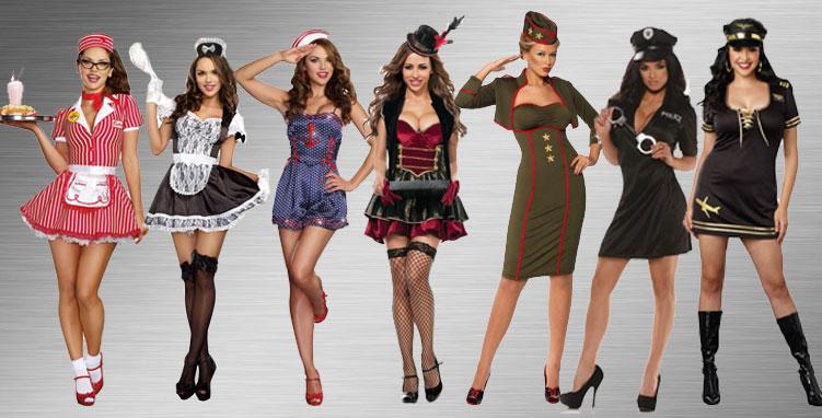 Nurse Group Costume Ideas