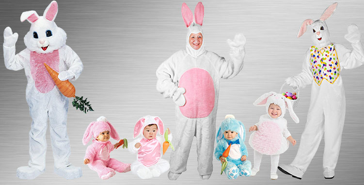 Easter Group Costume Ideas