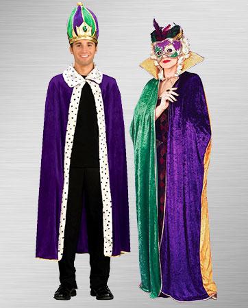 a7b02d40828 Mardi Gras Costumes - Halloween Costumes